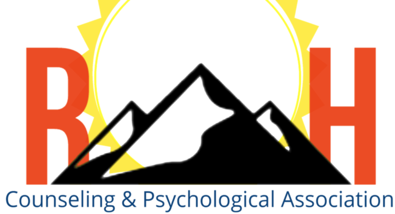 Rocky Mountain Humanistic Counseling and Psychological Association logo